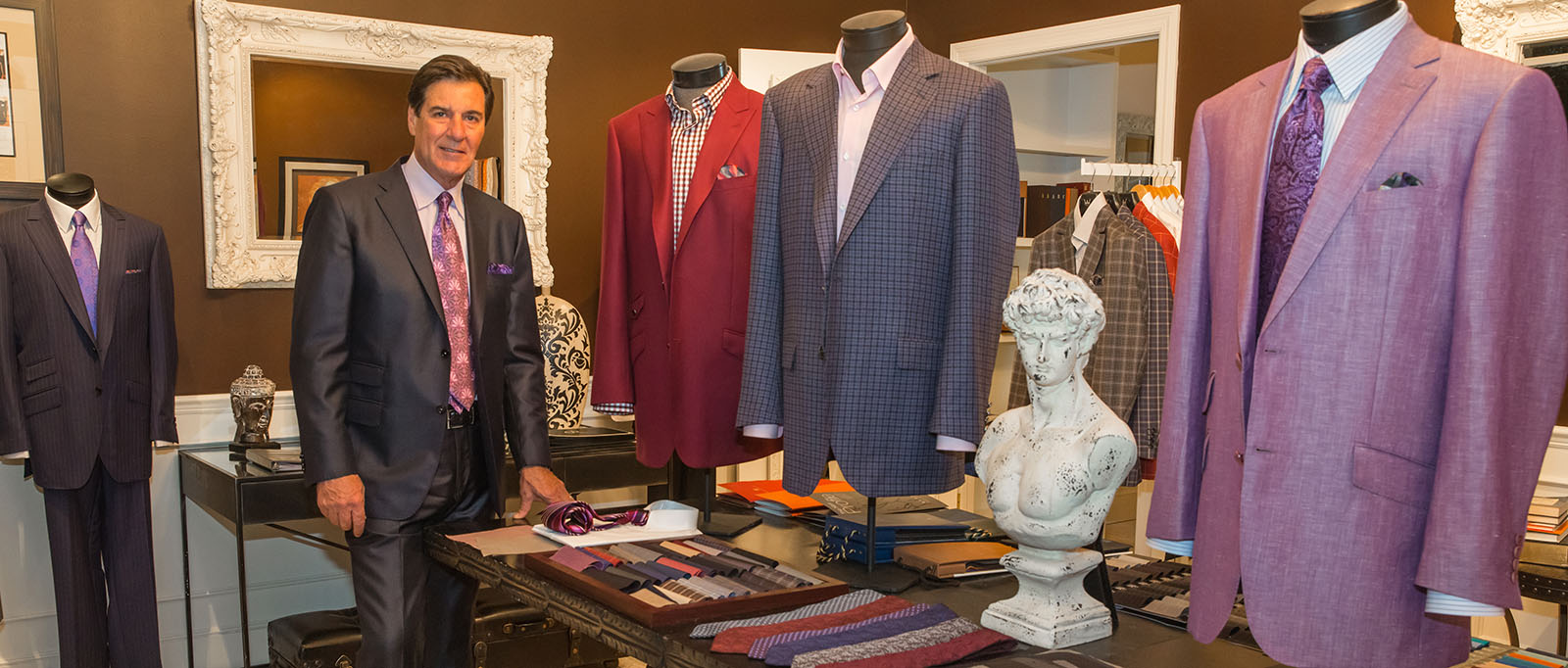 Custom Clothing at RICARDO - Consult Ricardo