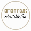 Gifts Certificates