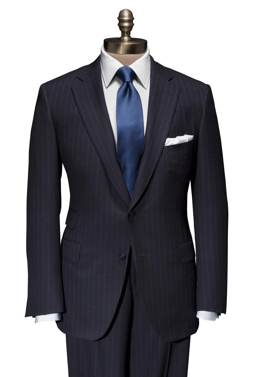 Ready to Wear - Italian Super 150s Suit