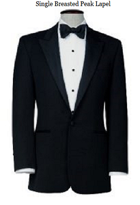 complete in specifications up-to-date styling Clearance sale The Proper Tuxedo Look - what is correct and classic - RICARDO